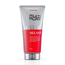 Shampoo Helcla Multiação Luxury Selant 400ml