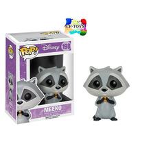 Meeko Funko Pop Disney Princesas Pocahontas Mapache Cf