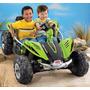 Carro A Bateria, Chachicar A Motor Para Dos 2 Niños