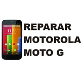 Cambio De Vidrio Moto G