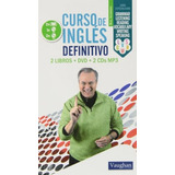 Curso De Inglés Definitivo: Intermedio: 2 Richard Vaughan