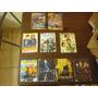 Cd/ Dvd / Animes / Doramas / Películas C/u S/.1
