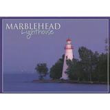 Hd9-3499 - Postal Farol Marblehead, O H, U S A