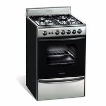 Cocina A Gas Longvie Mod. 13501xf- Nuevo
