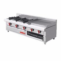 Coriat Ec-3-grill Petit De Mesa Estufa Plancha Prem Xxest