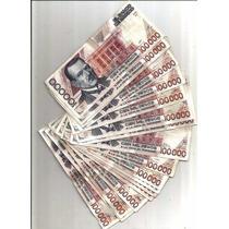 Billete Barato 100000 Pesos Envio Gratis