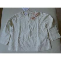 Camisa Niña Zara De 12 - 18 Meses