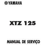Manual Mecanica Eletrica Em Pdf Completo Yamaha Xtz125