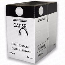 Bobina Cable De Red Utp 305m Cat5e Rj45 Ethernet Antiagua