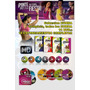 Zumba Super Coleccion Son 11dvd Mas 1dvd De Regalo