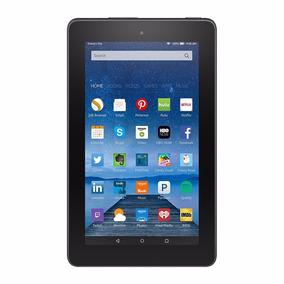 Tablet Amazon Kindle Fire, 7 Wi-fi, 8gb - Black
