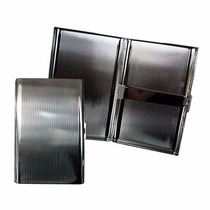 Cigarrera Park Lane Premium De Metal 100/8