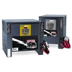 Cargador Para Baterias Montacargas 24v, 36v, 48v.
