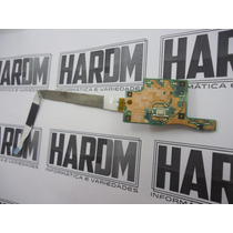 Placa Power Buttom Acer Aspire 6920 6920g Usada C Nf