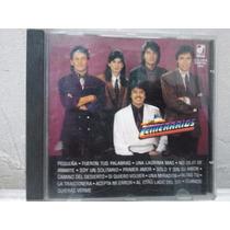 Los Temerarios - 15 Super Exitos Vol.2 (cd Original)