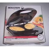 Máquina Para Tortillas De 2 Puestos Holstein.