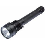 Lanterna Mais Potente Do Mundo Tática Hid Xenon 85 2km Super