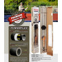 Combo De Fly Mosca Waterdog Brown G Linea 7/8 Loc Tribunales