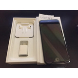 Iphone 7 256gb Preto Fosco Novo - Troco Por Galaxy