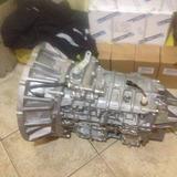 Caja De Velocidad Toyota Dyna 4.6 Hino 300 Aluminio