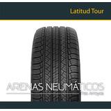 Neumatico Michelin 235/55 R 17 H Latitud Tour -envio S/cargo