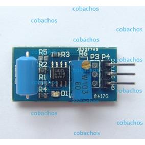 Sensor De Vibración , Arduino Avr Pic Atmel R-pi ,factura