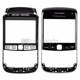 Mica Tactil Blackberry + Bizel Bold 6 9790 Somos Mayoristas