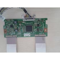 Placa Tcon Philips 42pfl3604 Ab202n1609a1 + Frete Gratis