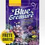 Sal Marinho Sps Blue Treasure Sps Sea Salt 20kg Faz 600l