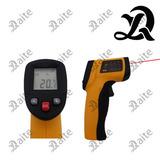 Termômetro Laser Digital Infravermelho Temperatura -50º~420º