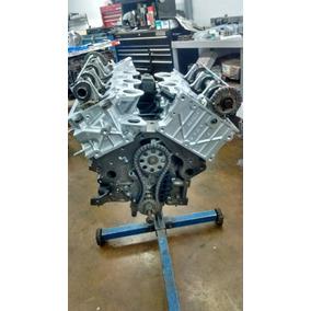 Motor Ford V6 4.0 Explorer S.o.h.c. Reconstruido Como Nuevo!