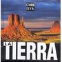 Tierra (cube Book); Varios Autores Envío Gratis