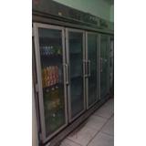 Cooler 5 Portas
