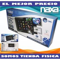 Tablet Pc 7 Android Naxa Hd 2 Camaras Wifi Tienda Fisica