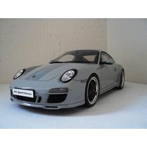 Porsche 911 Sport Classic 2009 Auto A Escala De Colección