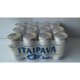 Cerveja Itaipava Sem Álcool Pack Com 12 Latas De 350ml
