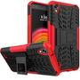 Capa Case Anti-impacto Dupla Proteção Celular Lg X Power Top