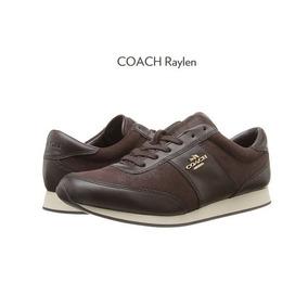 Tenis Marca Coach Nuevo Modelo!!!