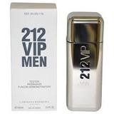 Perfume 212vip Men Tester Original,,(no Replica)