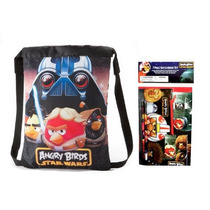 Angry Birds Star Wars Bolsas De Mano