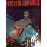 Impermeable Poncho Para Moto Somos Tienda Mejor Precio De Ml