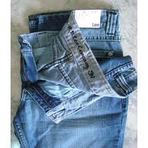 Calça Jeans Lee - Feminina - Importada - Tamanho 46