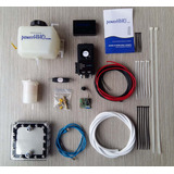 Hidrogeno Automovil Kit Completo