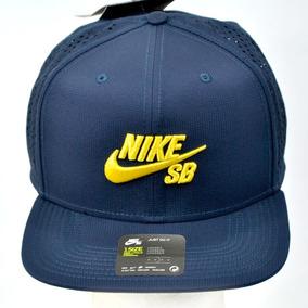 Nike Sb Gorra Trucker Snapback 100% Original 2