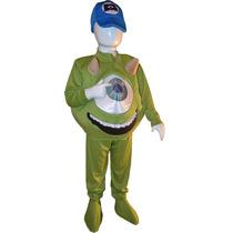 Disfraz Inspirado En El Personaje De Mike Wasausky