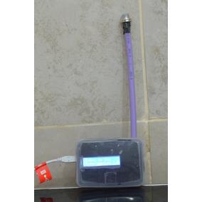 Detector Fugas Pérdidas Gas Natural Gnc Glp Ahorre Gas!!!