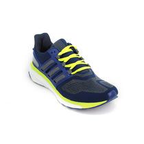 Zapatilla Adidas Energy Boost 3 Violeta Hombre