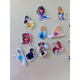 Aplique Recortes Princesas , Minnie , Chiquititas ,frozen