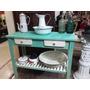Mesas Todo Vintage Cocina Comedor Sala Quincho Pub Etc