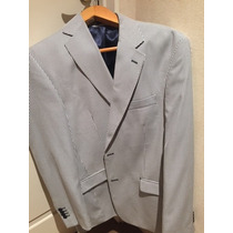 Saco Ambo Pierre Cardin Impecable Sin Uso